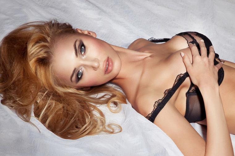 Проститутки в салонах красоты